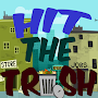 Hit the trash APK icon