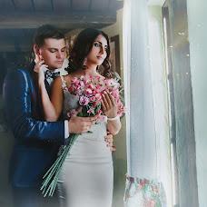 Wedding photographer Natalya Popova (Sputnik-30). Photo of 01.10.2015