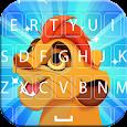 🦁 Lion Brave Kion Guard Keyboard icon