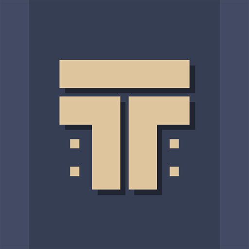 Lettergraf - Hybrid Word Puzzle