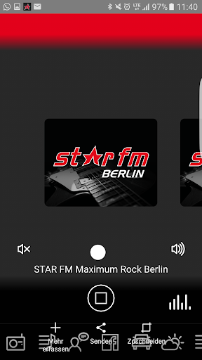 STAR FM Berlin App for PC
