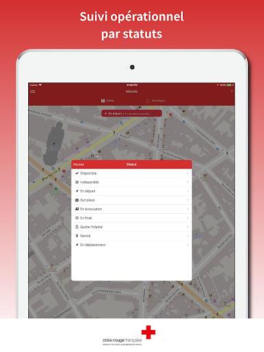 Minutis Mobile screenshot 11