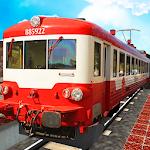 Indian Train Simulator Traveller Icon