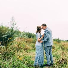 Wedding photographer Darya Zakhareva (dariazphoto). Photo of 12.09.2017