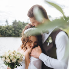 Wedding photographer Irina Gaydukevich (blackmurrr). Photo of 02.09.2017