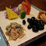 上朋日本料理屋
