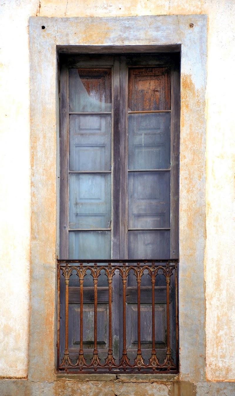 """""""Ei fu"""" .... una finestra! di Primula Vico"""