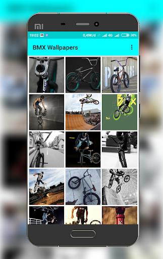 BMX Wallpapers 1.0 screenshots 4