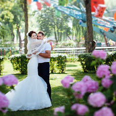 Wedding photographer Alena Gorbunova (bolshenikogda). Photo of 01.07.2016