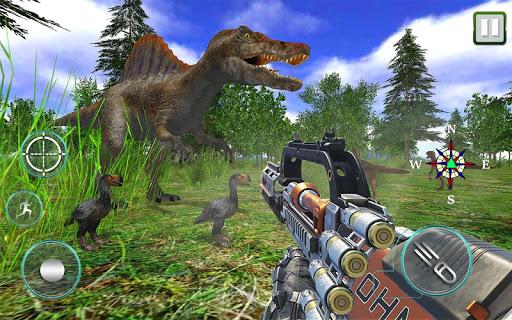 Dinosaur Hunter 3D 5.0.0 screenshots 1