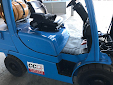 Thumbnail picture of a HYSTER H3.0FT