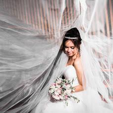 Wedding photographer Zalina Bazhero (zalinabajero). Photo of 19.01.2018