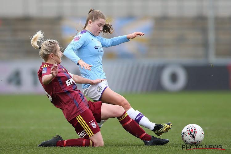 Beloftevolle ploeggenote Tessa Wullaert tekent eerste profcontract tot 2023