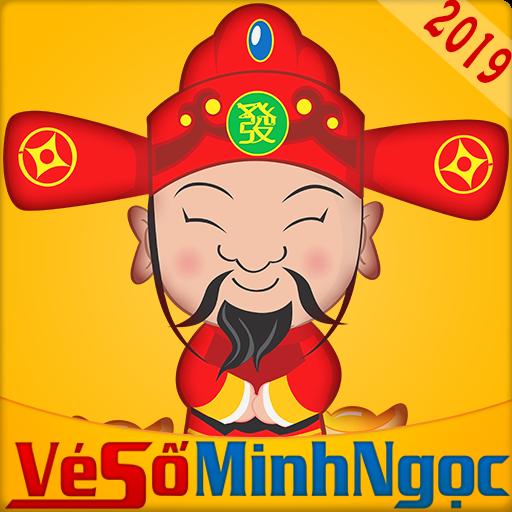 Xổ Số Minh Ngọc Trực Tiếp Kqxs Xsmn Xsmb Vietlott កម មវ ធ ន ល Google Play