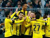 Saison terminée pour ce joueur du Borussia Dortmund