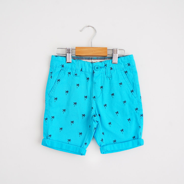 Hawaii Shorts by FirstJoy Asia Sdn Bhd
