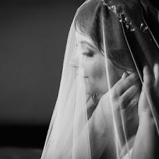 Wedding photographer Mikhail Simonov (simonovM). Photo of 08.06.2017