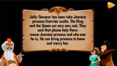 Aladdin's Adventures World 1.2 screenshot 635456