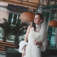 Wedding photographer Evgeniy Demshin (EugenyD). Photo of 05.12.2012