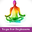YOGA FOR BEGINNERS icon