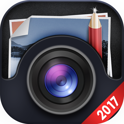 Photo Editor & Filter Icon