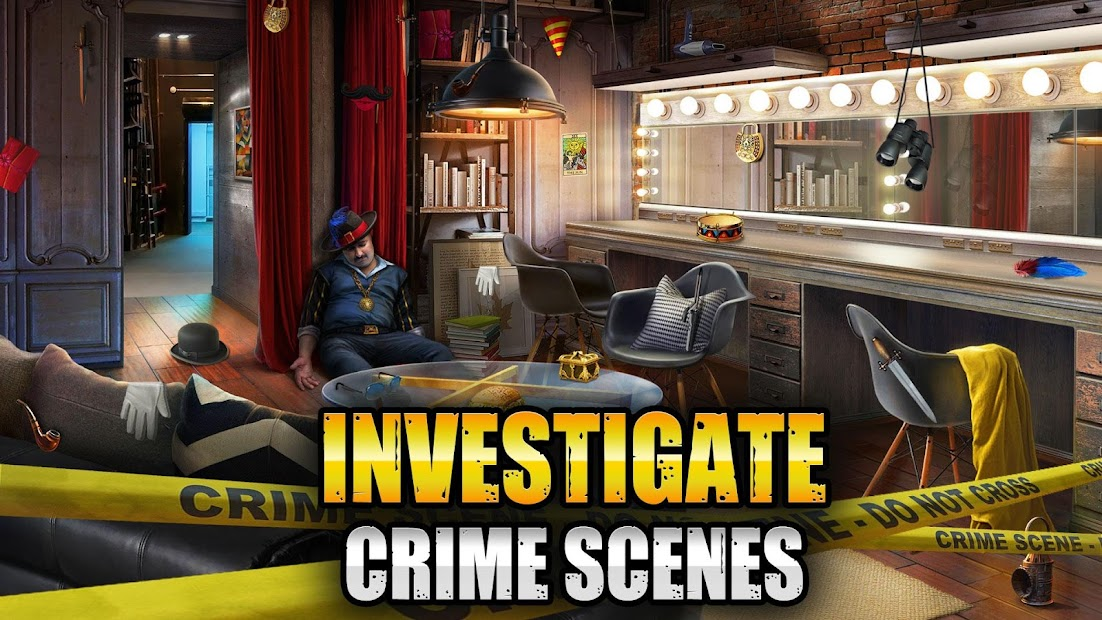Homicide Squad: Hidden Crimes screenshot 6