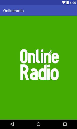 Onlineradio