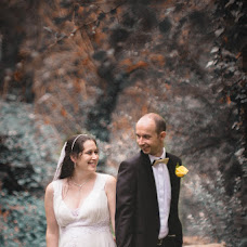 Wedding photographer Mircea Turdean (mirceaturdean). Photo of 03.10.2015