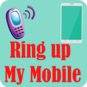 Find My Mobile-RingUp My Phone