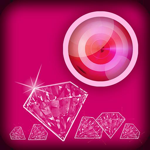 钻石 照片拼貼製作 攝影 App LOGO-APP試玩