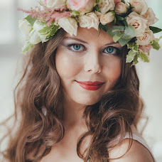 Wedding photographer Elena Smirnova (TheSiren88). Photo of 06.07.2015