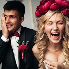 Wedding photographer Artem Rogozin (artem8rogozin). Photo of 31.03.2016