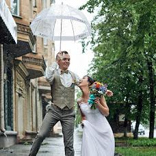 Wedding photographer Aleksandr Vitkovskiy (AlexVitkovskiy). Photo of 19.07.2018