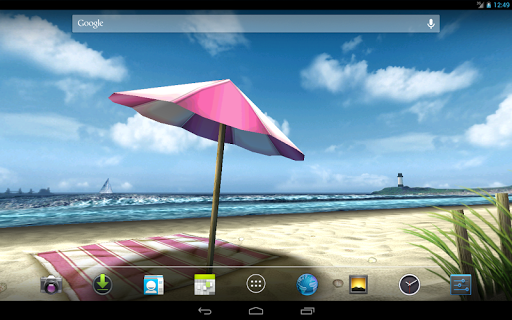 My Beach Free screenshot 15