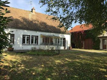 maison à Sainte-Marie-la-Blanche (21)