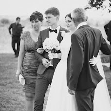 Wedding photographer Sasha Bobuskiy (bobuskij). Photo of 15.05.2015
