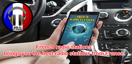 French radio stations for PC