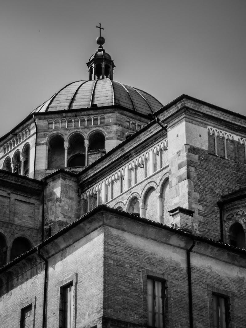 Duomo from the back di simone_fagnani