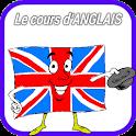 Cours d'anglais icon