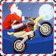 Santa Bike Dash