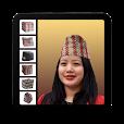 Nepali Topi Photo Editor – Dhaka Topi