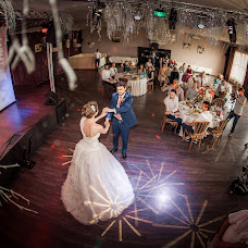 Wedding photographer Yanna Levina (Yanna). Photo of 04.03.2017