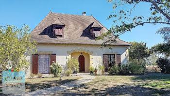 maison à Port-Sainte-Foy-et-Ponchapt (24)