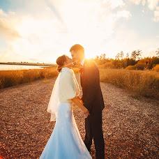 Wedding photographer Anna Gerasimova (GerasimovAnna). Photo of 25.11.2015