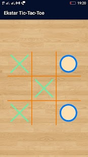 Ekstar Tic-Tac-Toe- screenshot thumbnail