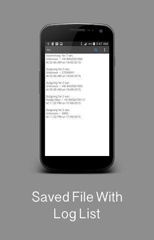 All about Spy Call Logger ( Secretly ) for Android. Videos ...