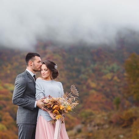 Wedding photographer Tatyana Sidorenko (sidorenkostudio). Photo of 15.10.2017