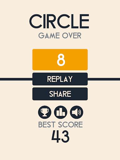 Circle screenshot 14