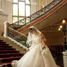 Wedding photographer Marat Grishin (maratgrishin). Photo of 16.08.2018