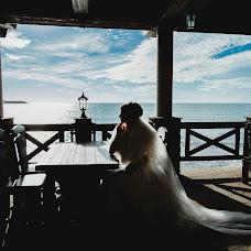 Wedding photographer Anna Krigina (Krigina). Photo of 25.11.2017